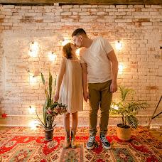 Wedding photographer Anna Markelova (Anna23Markelova). Photo of 01.06.2018