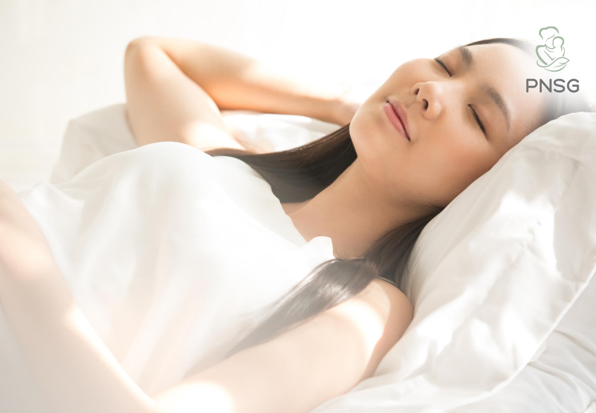 Tackling Fatigue After Birth
