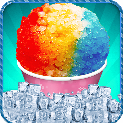 Frozen Snow Cones 休閒 App LOGO-硬是要APP