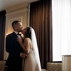 Wedding photographer Karina Malceva (Malceva). Photo of 28.11.2018