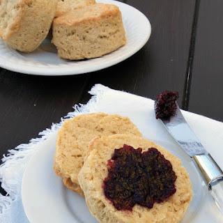 Big, Fluffy, Gluten-Free Buttermilk Biscuits