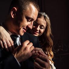 Wedding photographer Dmitriy Makarchenko (weddmak). Photo of 26.12.2018