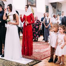 Wedding photographer Yuliya Pandina (Pandina). Photo of 23.08.2018