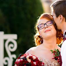 Wedding photographer Marina Malynkina (ilmarin). Photo of 16.09.2015