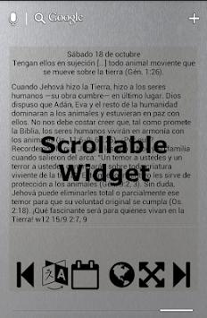 Download Scrittura Del Giorno 20172018 Apk Latest Version App For