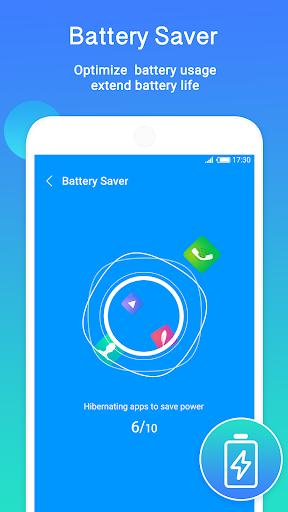 Phone Master - Boost, Clean, App Lock, Data Saver 2.8.8.203.2 screenshots 6