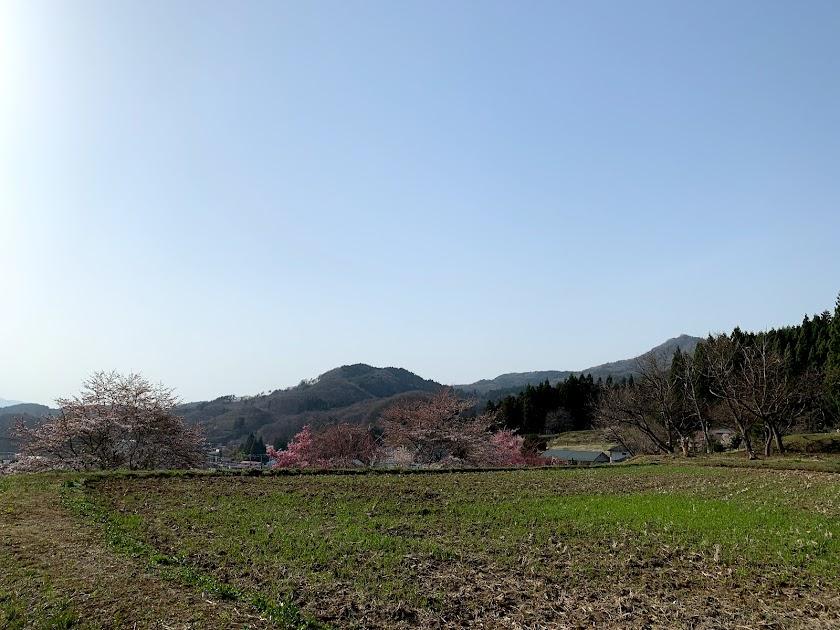 大ヶ生の風景1