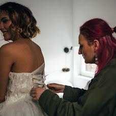 Wedding photographer Senichev Maksim (DeusMaxxx). Photo of 27.07.2017