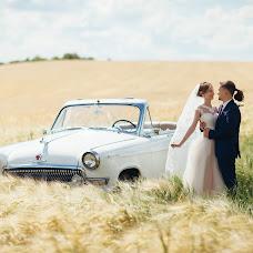 Wedding photographer Sergey Kucher (SERTE). Photo of 03.01.2018