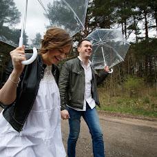 Wedding photographer Katerina Kuzmicheva (katekuz). Photo of 05.05.2018