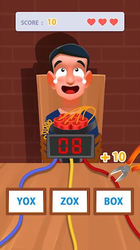 Word Gallery: Free Crossword Brain Puzzle Games  screenshots EasyGameCheats.pro 3