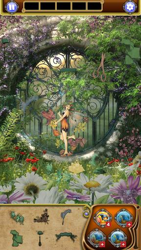 Hidden Object Hunt: Fairy Quest screenshots 1