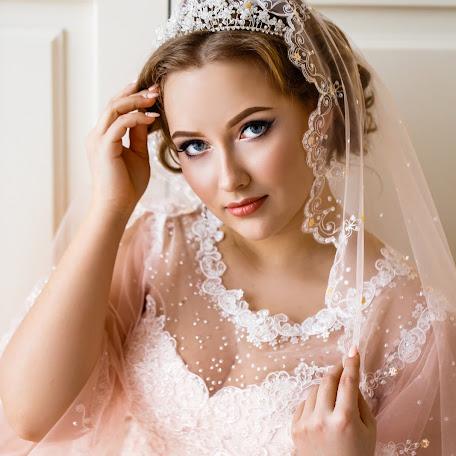 Wedding photographer Natalya Ivanova (nataivanova). Photo of 06.01.2018