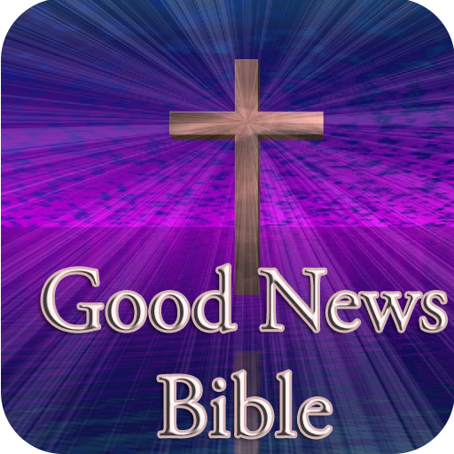 Bible (gnt) good news translation with audio for android apk.