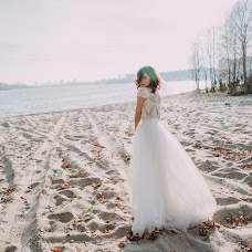 Wedding photographer Yulya Korotchenkova (jkorotchenkova). Photo of 02.11.2015