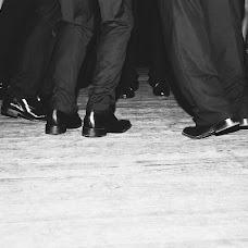 Fotógrafo de bodas Ana Scheggia (scheggia). Foto del 10.03.2014