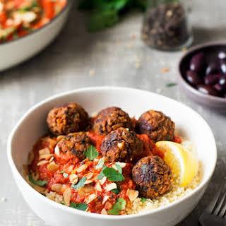 Moroccan Vegetarian Appetizers Recipes.