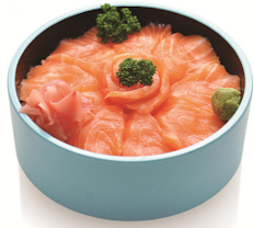S1 Chirashi saumon