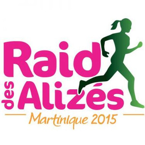Logo Raid des Aliés Martinique 2015