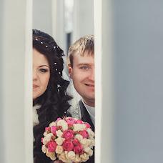 Wedding photographer Oleg Kozlov (kant). Photo of 15.05.2015