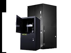Moai Printers and Kits