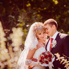 Wedding photographer Valeriy Baev (Baev). Photo of 02.02.2014