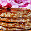 PANCAKES WITH CARAMEL SAUCE... by JORGE JACINTO - Food & Drink Candy & Dessert ( sweet, candy, food,  )