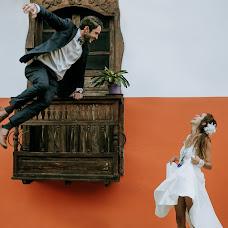 Wedding photographer Daniel Arcila (DanielArcila03). Photo of 06.06.2018