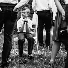 Wedding photographer Igor Markevich (fgraff). Photo of 26.10.2017