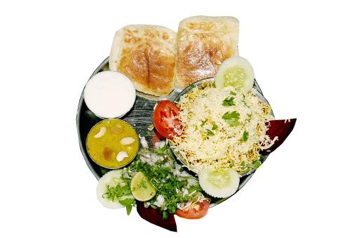 Savtamali Misal House menu 9