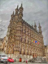 Photo: Town Hall (Leuven)