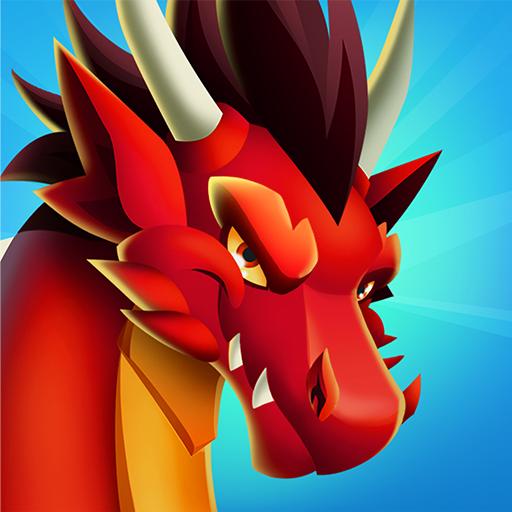 Colecione os dragões mais fofos da ilha nesse jogo de procriação divertido! 🐉