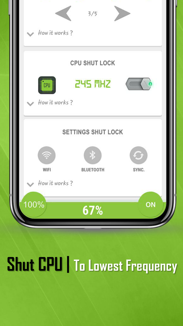 ShutApp - The Real Battery Saver APK Cracked Free Download | Cracked
