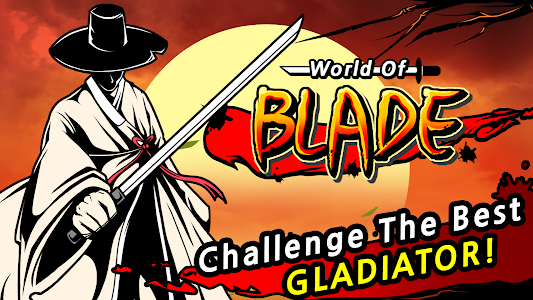 World Of Blade : blade master v2.2.1 Mod Money