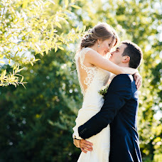 Wedding photographer Dmitriy Vissarionov (DimWiss). Photo of 15.01.2018
