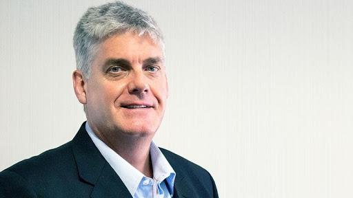 Thinus Mulder, CEO of DFA.
