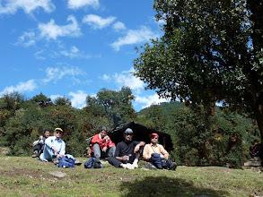 Photo: On way to Dhakuri from Loharkhet