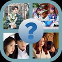 Name Korean drama by frame icon