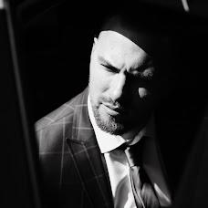 Wedding photographer Sergey Zakharevich (boxan). Photo of 22.04.2018