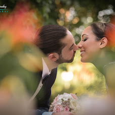 Wedding photographer Dmitriy Pechinskiy (PhotoD). Photo of 20.12.2016