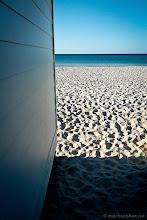 Photo: To the Beach!
