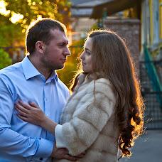 Wedding photographer Mikhail Makovkin (misham). Photo of 13.02.2014