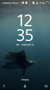 Sailfish Theme for Xperia- screenshot thumbnail
