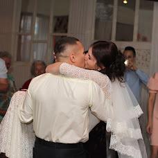 Wedding photographer Lyudmila Fedash (ludafedash). Photo of 02.01.2018