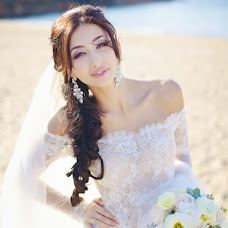 Wedding photographer Yuriy Dyachenko (Dyachenko). Photo of 04.03.2014