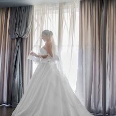 Wedding photographer Elena Markova (markova). Photo of 22.01.2016