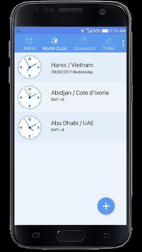 Alarm clock 1.6.3045.9 screenshots 1