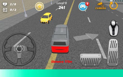 公交司机3D