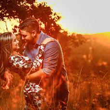 Wedding photographer Natan Oliveira (smurdn). Photo of 13.04.2017