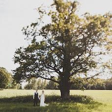 Svatební fotograf Lina Kivaka (linafresco). Fotografie z 18.08.2015